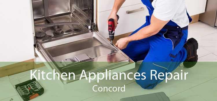 Kitchen Appliances Repair Concord